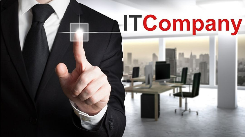 it companies in india