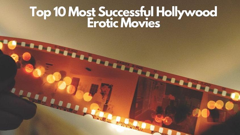 Best Erotic Movies