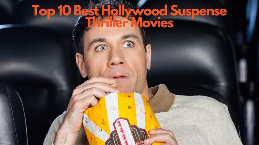 best suspense thriller movies