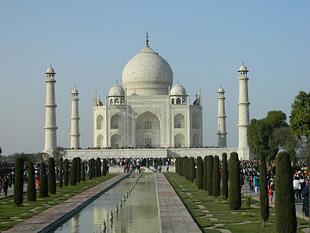 famous monuments