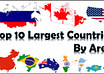 Largest Countries